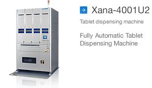 Xana-4001U2