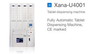 Xana-U4001