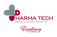 – PharmaTech – Medical Equipment Supplier