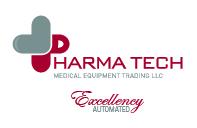 – PharmaTech – Medical Equipment Supplier